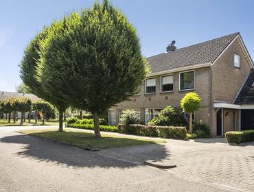 Van Hogendorpstraat 34 in Drunen 5151 ED
