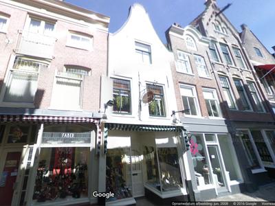 Kleine Houtstraat 8 in Haarlem 2011 DM
