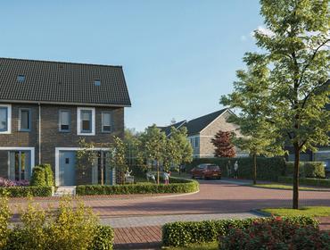 Bouwnummer (Bouwnummer 38) in Nijkerk 3861 PC