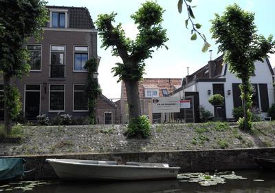 Oude Haven 4 in Naarden 1411 SB