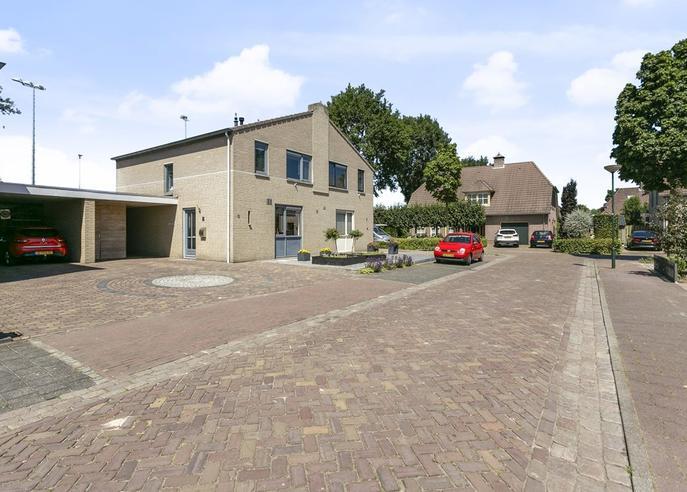 De Krommenhoek 10 A in Nuland 5391 GC