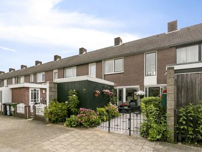 Lesterhuispad 25 in Arnhem 6835 DN