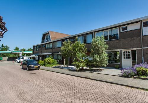 Dijkmanstraat 16 in Etten-Leur 4872 XT