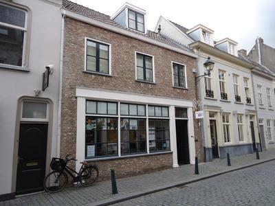 St. Annastraat 11 in Breda 4811 XK