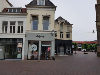 Broederenstraat 24 in Deventer 7411 LB