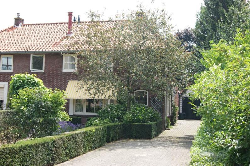 Beatrixlaan 41 in Raamsdonksveer 4941 JH