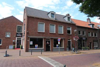 Voorstraat 52 in Klundert 4791 HP