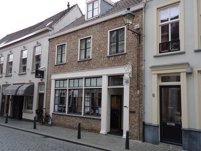 St. Annastraat 8 in Breda 4811 XK