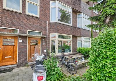 Korreweg 95 in Groningen 9714 AD