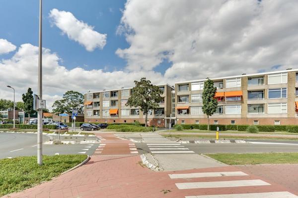 Burgemeester Jansenlaan 491 in Zwijndrecht 3331 HL