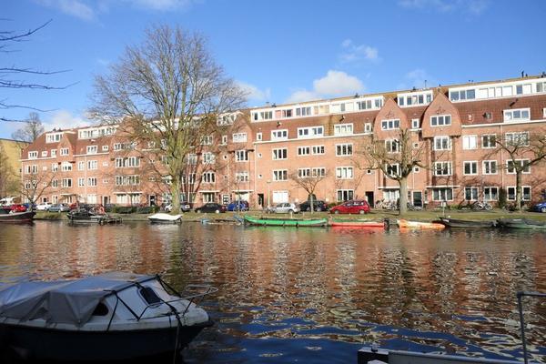 Amstelkade 44 Iv in Amsterdam 1078 AH