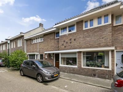 Goudsbloemstraat 13 in Eindhoven 5644 KD