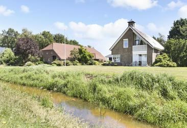 Dwarsdiep 17 in Nieuwe Pekela 9663 TS