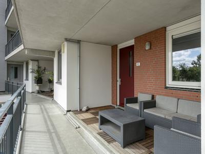 Oldenallerhout 112 in Harderwijk 3845 EC