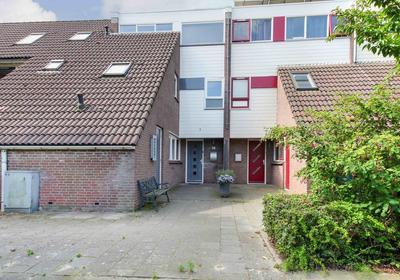 Waterhoenstraat 16 in Alkmaar 1826 JK