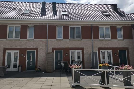 Burchtstraat 108 in Sint-Oedenrode 5492 AS