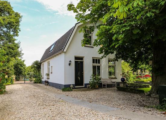 Benedenberg 19 in Bergambacht 2861 LC