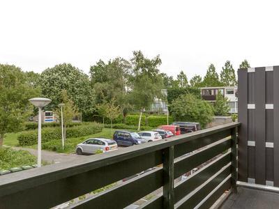 Vivaldihof 28 in Alphen Aan Den Rijn 2402 VG