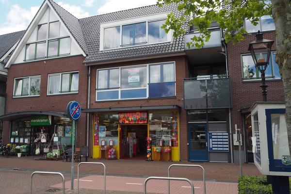 Grote Markt 7 in Nieuwleusen 7711 CZ