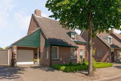 Vossenhof 9 in Hooge Mierde 5095 BS