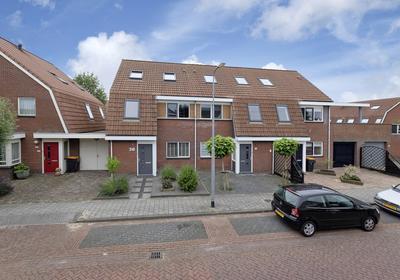 Klaversloot 36 in Broek Op Langedijk 1721 HE
