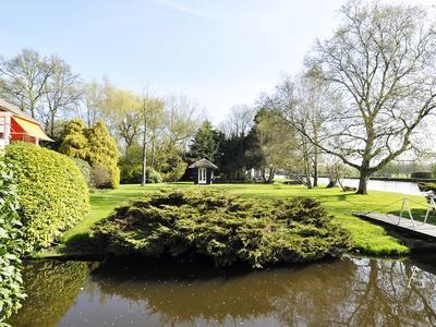 Parnashofweg 53 in Leidschendam 2265 CR