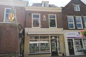 Buitenmolenstraat 10 A in Culemborg 4101 CJ