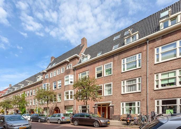 Amazonenstraat 52 Hs in Amsterdam 1076 LL