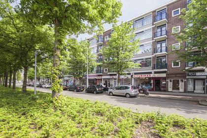 Admiraal De Ruyterweg 22 C in Rotterdam 3031 AC