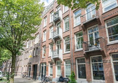 Tolstraat 79 B in Amsterdam 1073 RZ