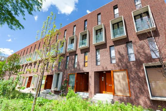 Plantagestraat 35 in Rotterdam 3061 SX