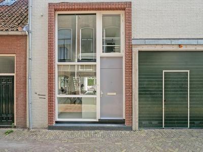 Kalverstraat 6 A in Zwolle 8011 LH
