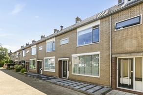 Antonie Genietsplein 8 in Nieuw-Beijerland 3264 VA