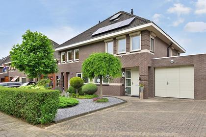 Karposthegge 16 in Maastricht 6225 KJ