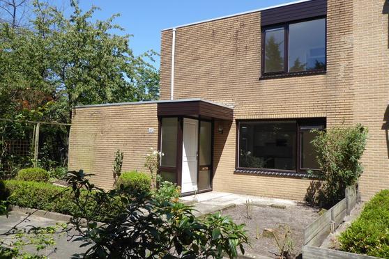 Tulpentuin 60 in Voorburg 2272 XL