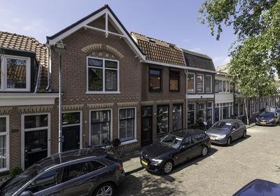 Roosveldstraat 28 in Haarlem 2013 CC