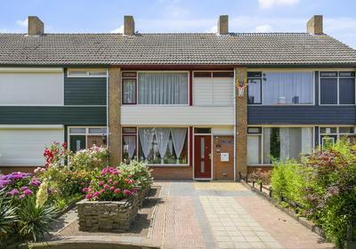 Generaal Foulkesstraat 4 in Ossendrecht 4641 BW
