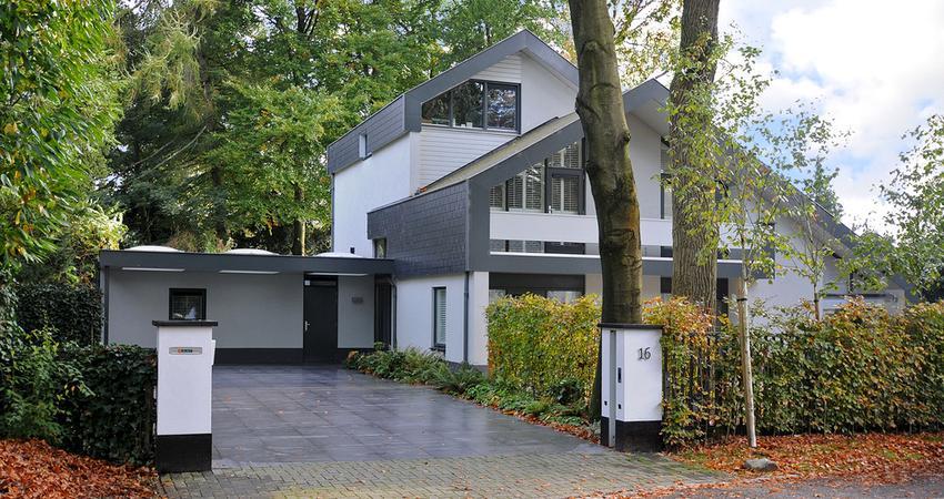 Van Hengellaan 16 in Hilversum 1217 AS
