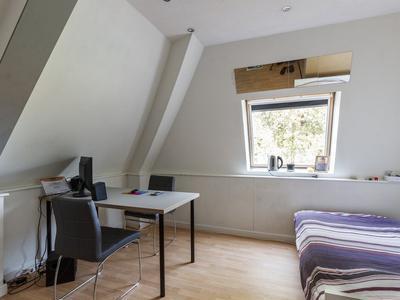 Westraklaan 5 in Utrecht 3544 RK
