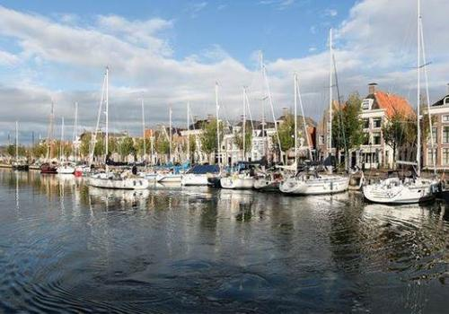 Noorderhaven 72 in Harlingen 8861 AP