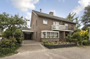 Van Lidth De Jeudelaan 4 in Wageningen 6703 JA