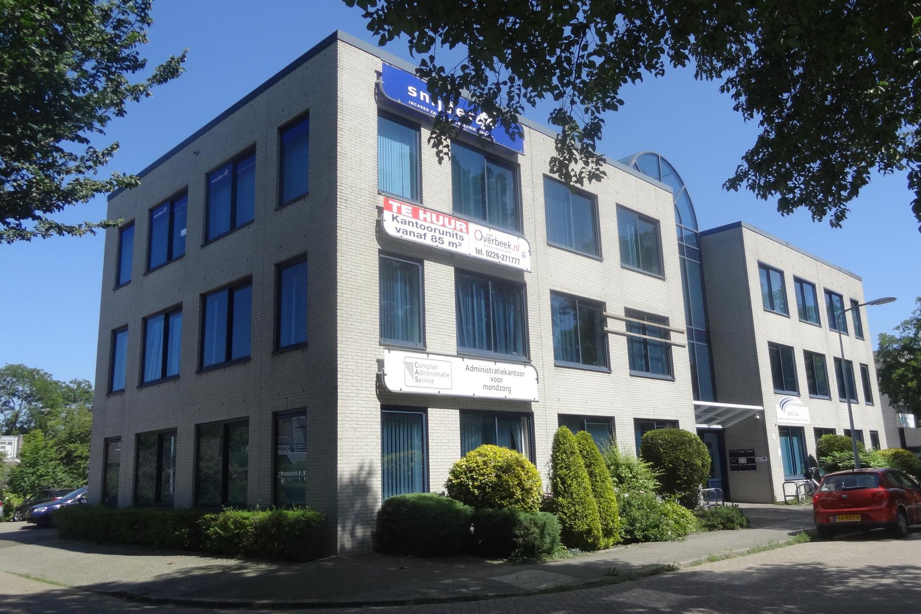 Lepelaar 2 A in Hoorn 1628 CZ