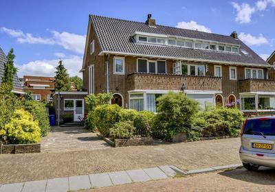 Dr. Lovinklaan 26 in Alphen Aan Den Rijn 2405 CM
