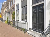 Nieuwe Gracht 64 in Haarlem 2011 NH