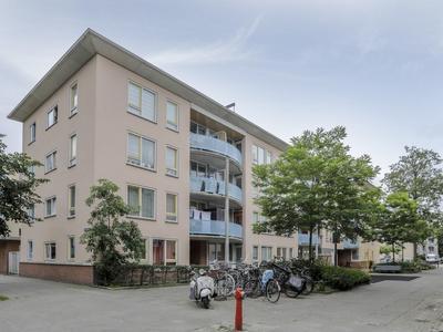 J.C. Van Epenstraat 84 in Amsterdam 1019 GX