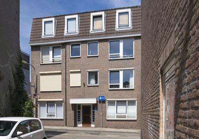 Regulierstraat 94 in Nijmegen 6511 DS
