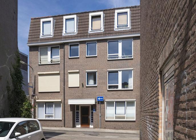 Regulierstraat 94 in Nijmegen 6511 DS