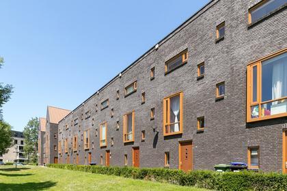 Piersonstraat 119 in Dordrecht 3317 RG