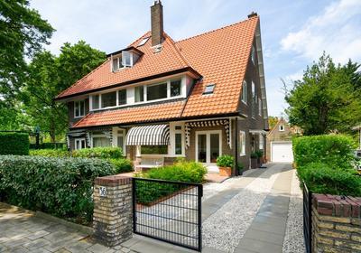 Hoflaan 36 in Wassenaar 2242 EP