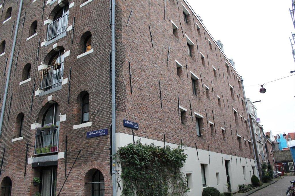 Driehoekstraat, Amsterdam